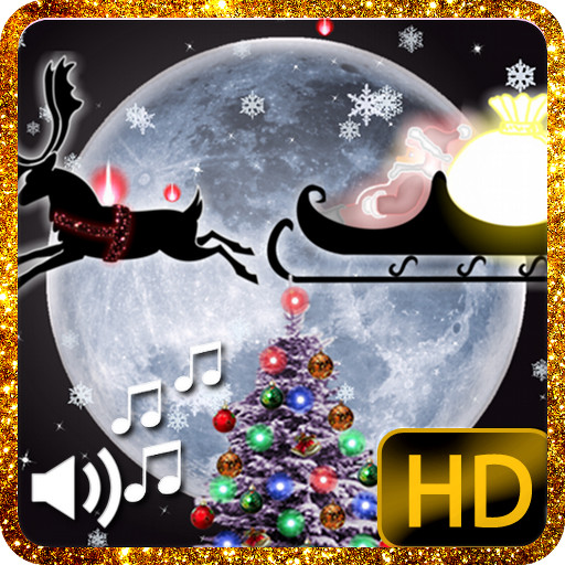3D Xmas Tree App For IOS Android